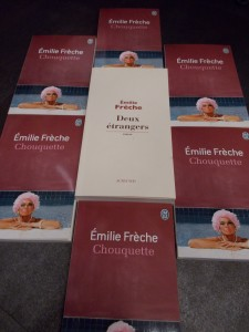Emilie Freche